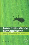 Insect Resistance Management : Biology Economics & Prediction