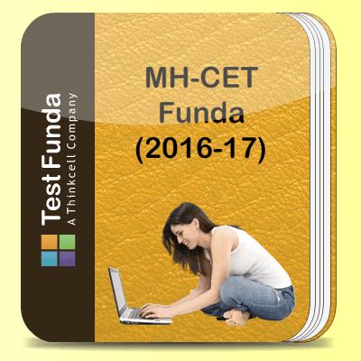 MH-CET Funda (2016-17)