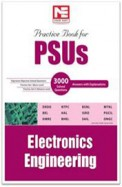 Electronics Engineering: Practice Book For Psus