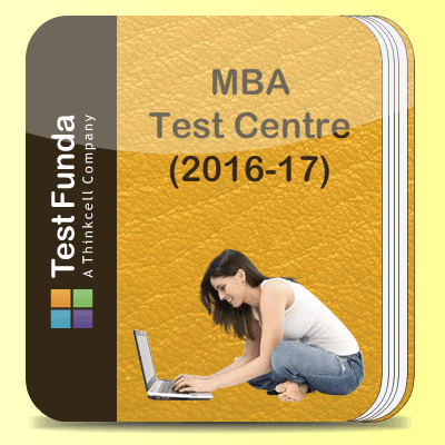 MBA Test Centre (2016-17)