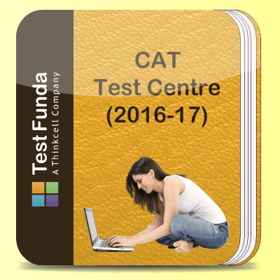 CAT Test Centre (2016-17)