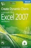 Create Dynamic Charts In Ms Office Excel 2007 & Beyond