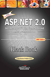 Asp.Net 2.0 Black Book W/Cd