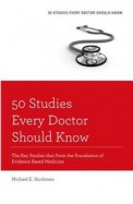 50 Studies Every Doctor Should Know