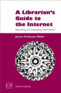 LIBRARIANS GUIDE TO THE INTERNET