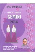 Gemini May 21 - Jun 21 - Daily Forecast 2014