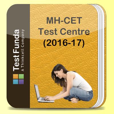 MH-CET Test Centre (2016-17)
