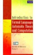 Introduction To Formal Languages Automata Theory and Computation