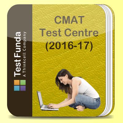CMAT Test Centre (2016-17)