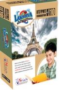 Lakshya Pmt/ Iit Foundation - Class - 10
