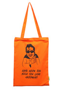 Eco Corner Crime Master Gogo Cotton Bag