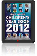 Apple Eye Pad Childrens Year Book 2012 W/Dvd