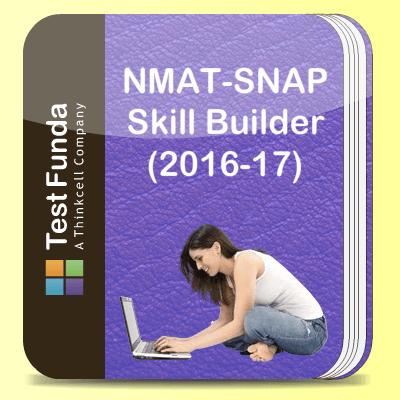 NMAT-SNAP Skill Builder (2016-17)