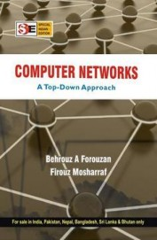 Computer Networks A Top Down Approach