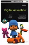 Digital Animation - Basics Animation 02