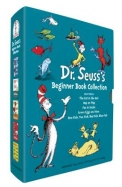 Dr Seusss Beginner Book Collection