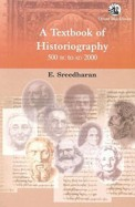 A Textbook Of Historiography 500 Bc To Ad 2000