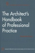 Architects Handbook Of Professional Practice