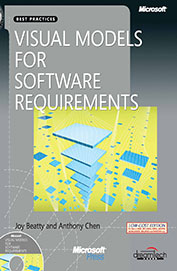 Visual Models For Software Requirement W/Cd