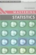 Mastering Statistics