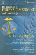 Essentials Of Forensic Medicine & Toxicology