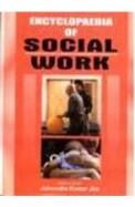 Ency Of Social Work Set Of 4 Vols
