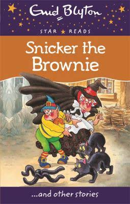 Star Reads Series 4 :Snicker The Brownie