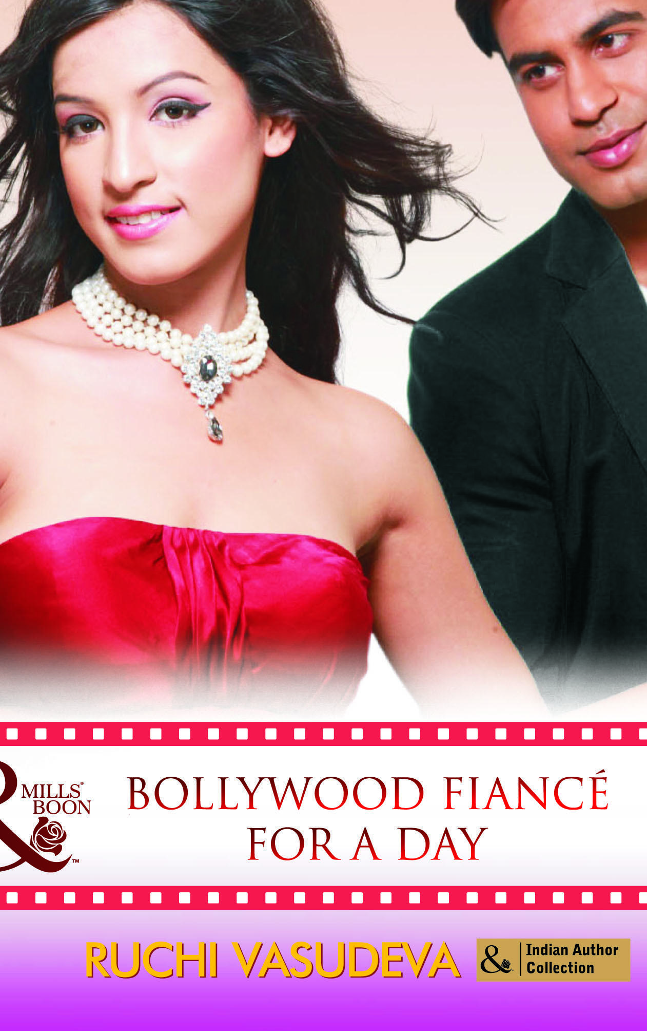 Bollywood Fiance' For A Day