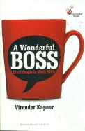 Wonderful Boss : Great People To Work With