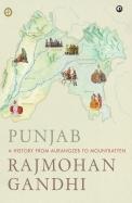 Punjab : History From Aurangzeb To Mountbatten