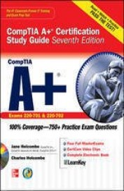 Comptia A+ Certification Study Guide W/Cd