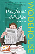 Jeeves Collection : Boxed Set 1