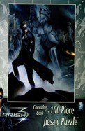 Krrish 3 Colouring Book+ 100 Piece Jigsaw Puzzle 2