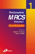 Complete Mrcs Vol 1 - Core Modules
