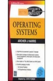 Operating Systems Schaum Outline Series