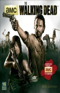 The Walking Dead Calendar