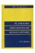Planetary Influences On Human Affairs