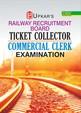 Railway Recruitment Board Ticket Collector Commercial Clerk Code -457