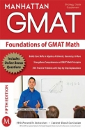 Foundations Of Gmat Math Strategy Supplement - Manhattan Gmat