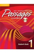 Passages Student Book 1 W/Cd