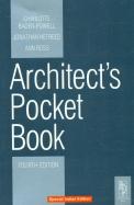 Architects Pocket Book