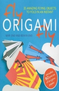 Fly Origami Fly - 35 Amazing Flying Objects To Fold In An Instant