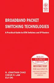 Broadband Packet Switching Technologies