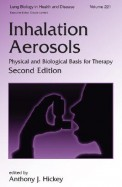 Inhalation Aerosols Physical & Biological Basis For Therapy Vol 221