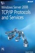 Windows Server 2008 Tcp/Ip Protocols & Services W/Cd