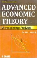 Advanced Economic Theory : Microeconomic Analysis