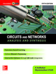 Circuits & Networks Analysis & Synthesis