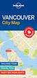 VancouverCity Map