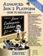 Advanced Java 2 Platform How To Program (How To Program Series)