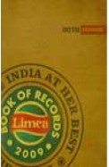 LIMCA BOOK OF RECORDS 2009 - HB